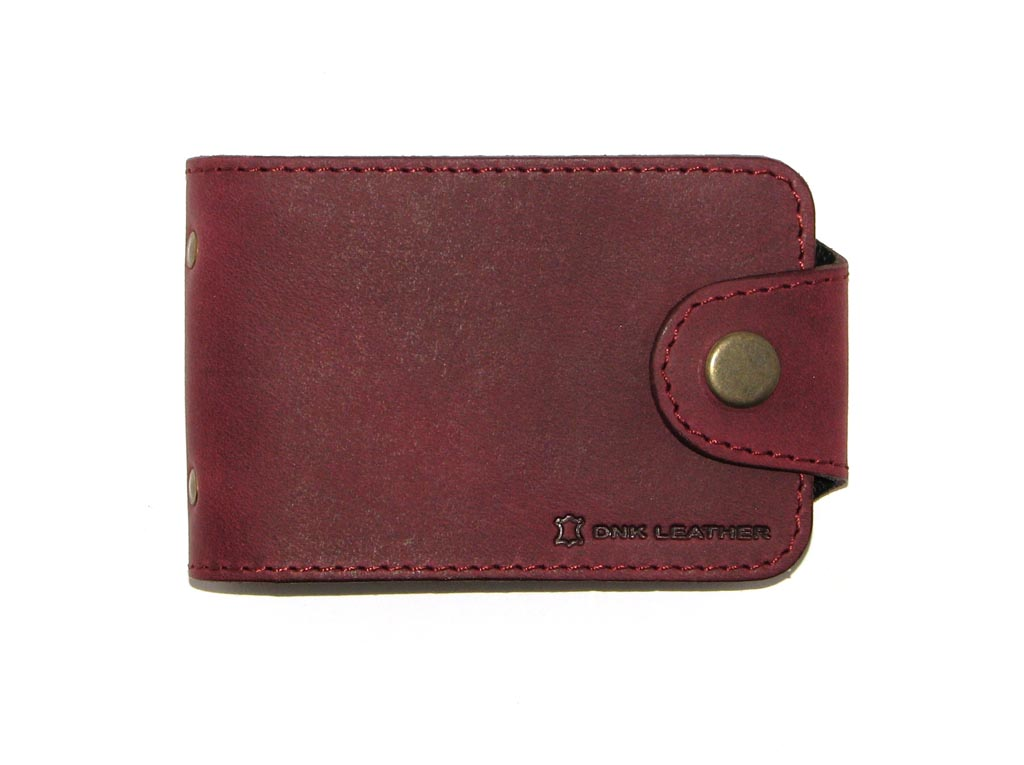 Визитница DNK Leather DNK Cards-H col.L