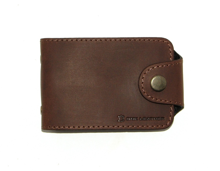 Визитница DNK Leather DNK Cards-H col.F
